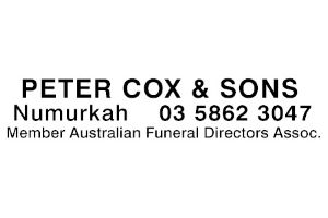 Peter Cox & Sons